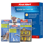 first alert home test kits