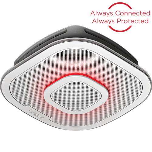 first alert safe and sound smoke and co alarm