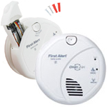 Wireless Interconnect Alarms