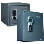 first alert safes, waterproof safe, fire resistant safes