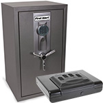 First Alert Executive gun safes