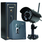 First Alert Home Security Products