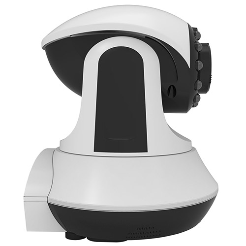 First Alert High Definition Wi-Fi Indoor Security Camera - DWIP-720