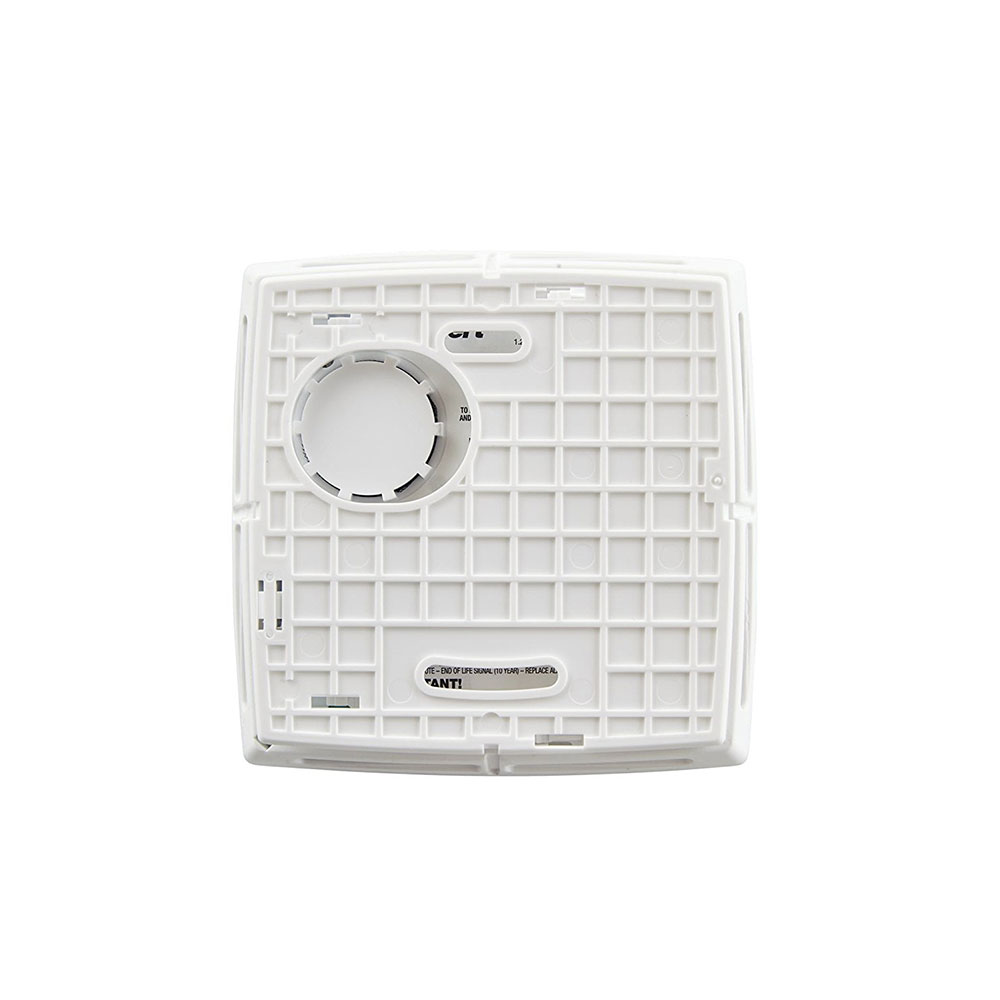 First Alert 10 Year Photoelectric Combo Smoke & Carbon Monoxide Alarm, Designer Series - PC910