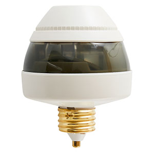 First Alert Motion Sensing Light Socket + CF