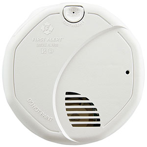 Smoke Alarm with Smart Sensing Technology and Nuisance Resistance