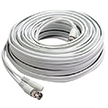 First Alert 50' BNC Cable for Security Cameras, BNC-50